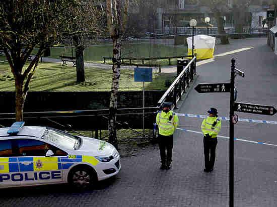 Британские СМИ: экс-разведчика Скрипаля отравили нервно-паралитическим веществом
