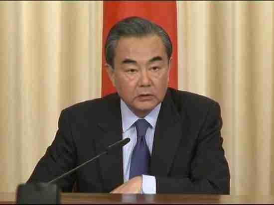 Китай назвал партнерство с Россией