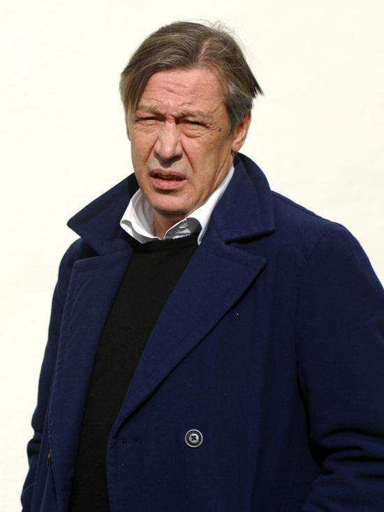 Михаил Ефремов разъяснил скандал в Самаре: «Зрители просто не догнали»