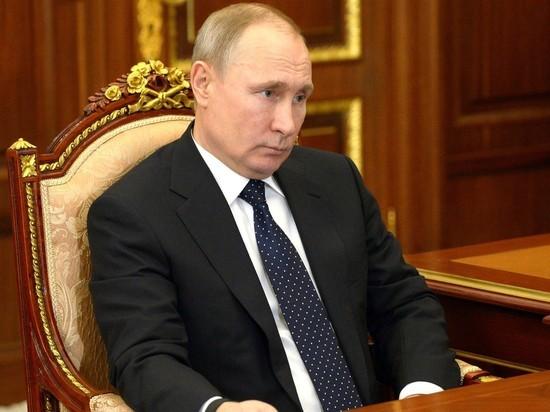 Иногда несет пургу: с американской журналисткой разговаривали двойники Путина
