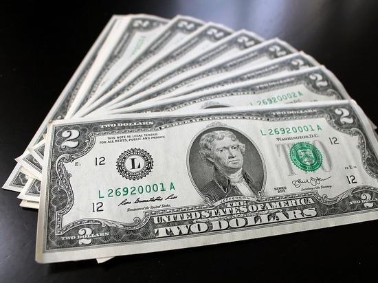 347b800353e40dc195796fbe4c72a27c - Доведут доллар до 70 рублей: США избавляются от российских активов