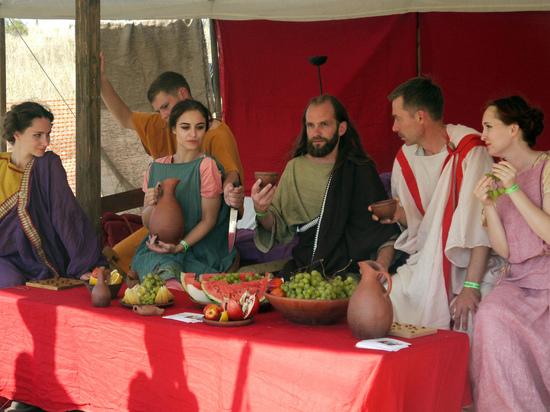 В Крыму решили завлечь отдыхающих винной дорогой и фестивалем агротуризма