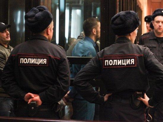 Обвиняемому в бойне на Хованском кладбище запретили агитировать за Путина