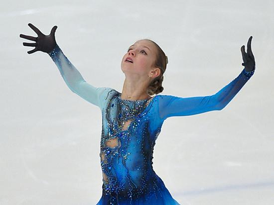 Тренер фигуристки Александры Трусовой раскрыла секрет ее прыжка