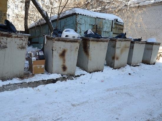 В Свердловской области собираются вложить миллиарды в мусор
