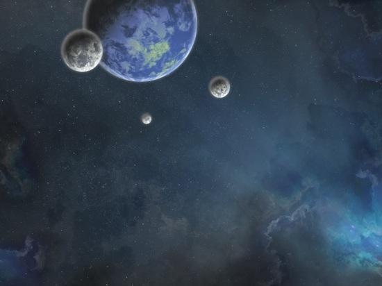 Неподалеку от Солнечной системы обнаружена потенциально обитаемая планета, подобная Земле