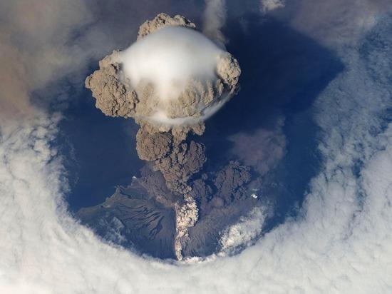 Палеонтологи разобрались, чем обернулось для людей катастрофическое извержение древнего супервулкана