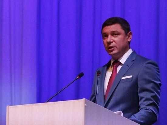 Отчет-невидимка: Первышов рассказал об итогах первого года работы на посту мэра Краснодара