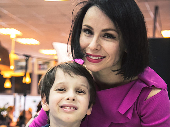 Катя Чистова: