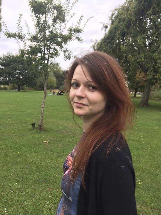СМИ: Скрипаля отравила несостоявшаяся свекровь Юлии