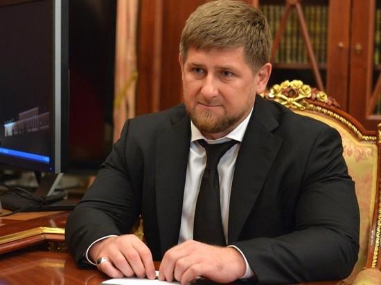Кадыров поддержал «брата» Слуцкого в секс-скандале, рассказав о долге мужчин