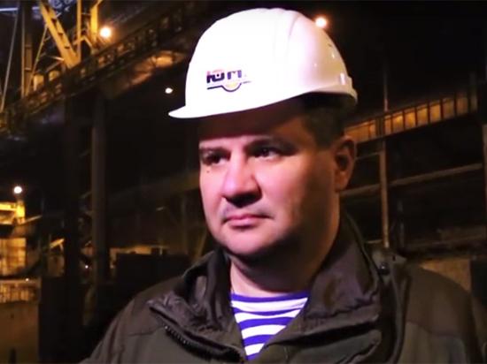 Вице-премьер ДНР рассказал о продаже оружия Киеву для зачистки нацбатальонов