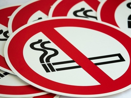 Курение объявлено крайне вредным для слуха