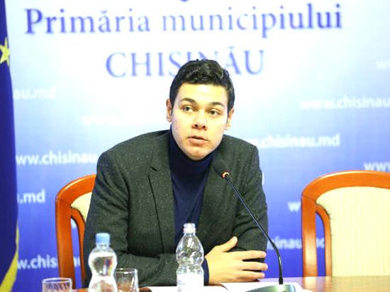 Никита Цуркан: «Рынок ЕАЭС нуждается в нашей продукции»
