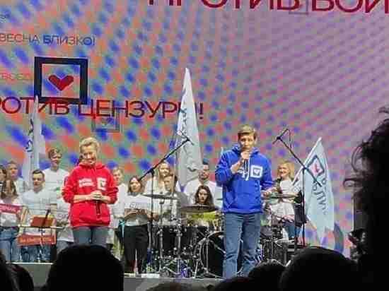 Вместо новой партии с Гудковым Собчак спросили о беременности. В ближайшее время оппозиционеры оформят свой союз