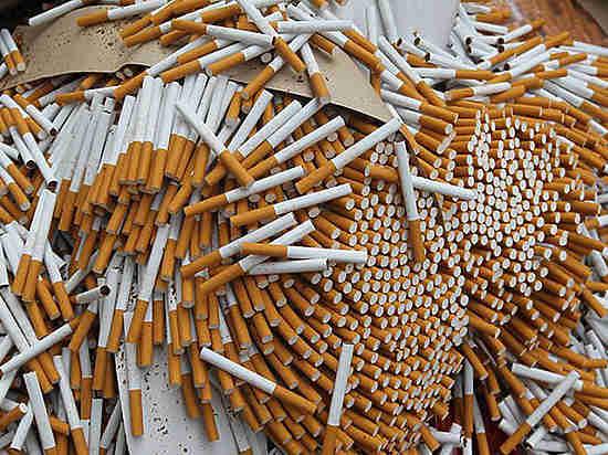 Сигаретам грозит новое подорожание из-за борьбы с контрафактом фото