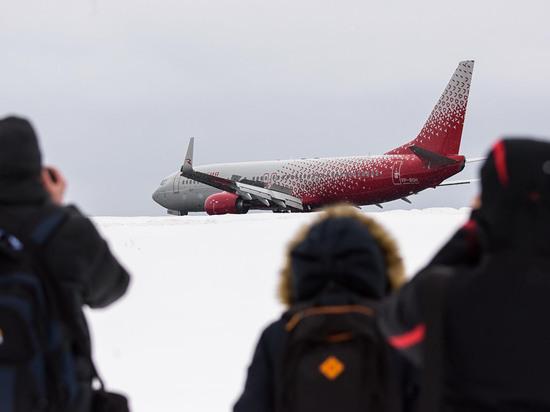 Калуга готова летать в Египет при разрешении авиарейсов из России