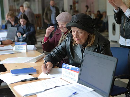 А.Венедиктов: Нарушений наизбирательных участках в российской столице незафиксировано