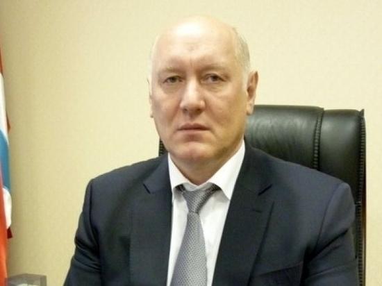 Омского омбудсмена Виктора Лохичева отправили в отставку единогласно