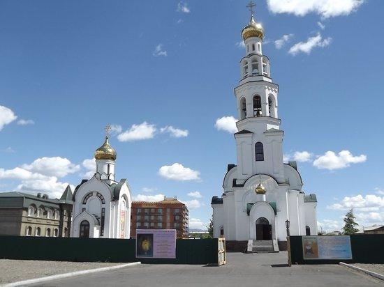 Агентство по делам национальностей Тувы будет сотрудничать с Кызыльской епархией РПЦ