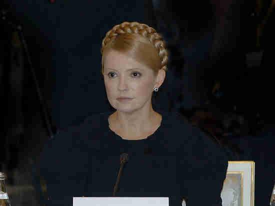 Тимошенко наняла себе экс-помощника Трампа за65 тыс. долларов