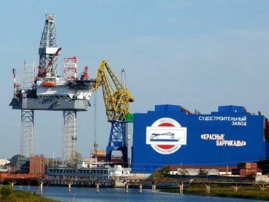 Завод «Красные баррикады» будет выведен из банкротства в Астрахани