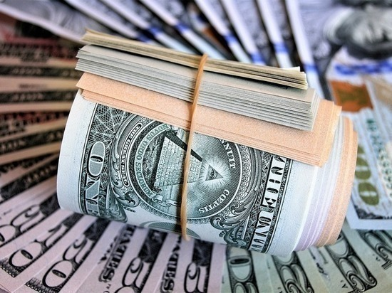 Россия сократила вложения в американские гособлигации