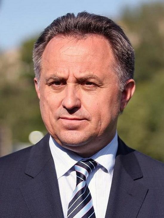 Виталий Мутко: Готовность стадиона в Саранске очень хорошая