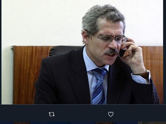 Россия предприняла новые шаги по поиску Родченкова