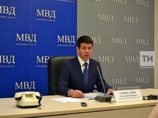 У УЭБ МВД по РТ возникли вопросы к медицинским учреждениям Татарстана