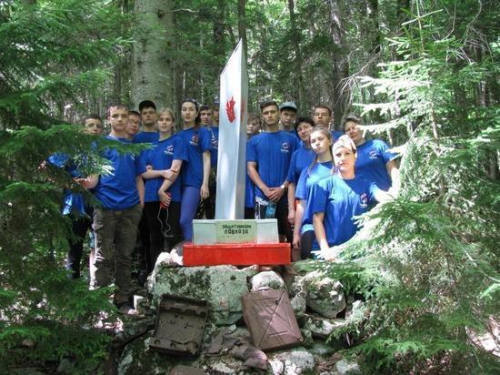 Невинномыссцы совершат многодневный поход по местам боев красноармейцев на Кавказе