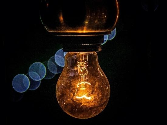 5 дней во всех районах Твери будут отключать электричество