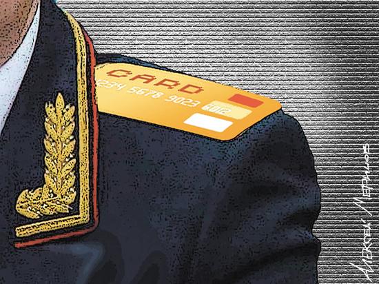 Война СКР и ФСБ: генерал-майор Дрыманов дал сенсационные показания