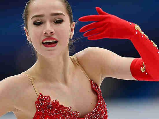 Загитова без Медведевой: в Милане стартует чемпионат мира по фигурному катанию