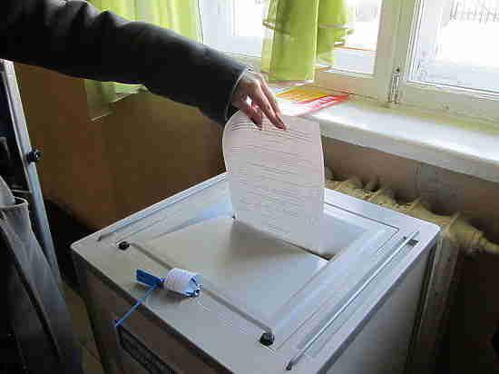 «Молились после закрытия участков»: как мы считали голоса на выборах