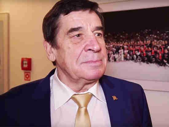 Скончался чемпион мира похоккею Юрий Шаталов