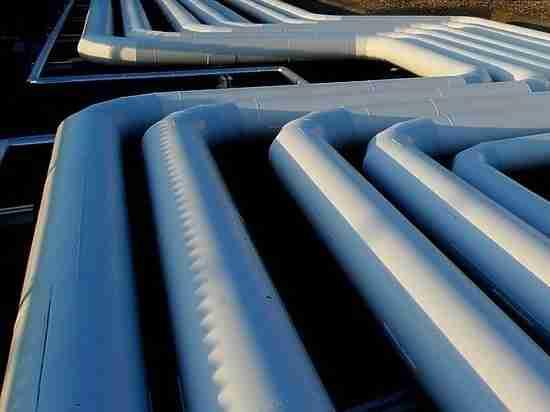 СМИ: «Газпром» не сможет отказаться от транзита газа через Украину
