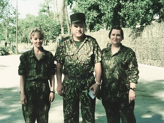 Тайны боевых экстрасенсов в Чечне: суперспособности против Дудаева