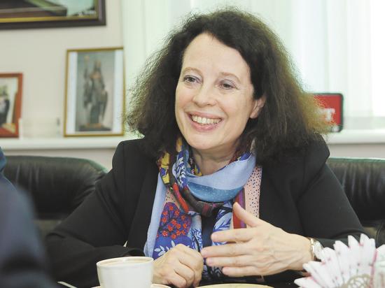 Посол Франции: «Россия— женская страна»