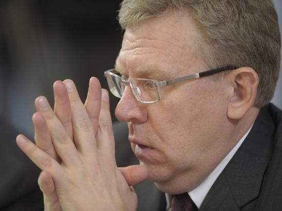 """""""Форточка возможностей"""": Кудрин отмерил власти два года на реформы"""