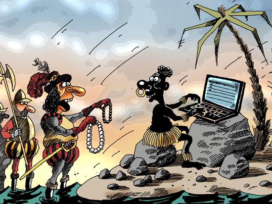 Каким будет место Твери в программе «Цифровая экономика»