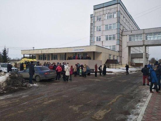 Губернатор Воробьев объявил , что полигон Ядрово соследующей недели закроют
