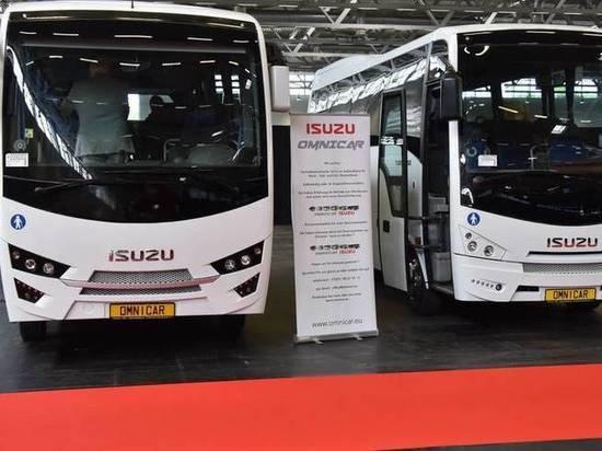 «СИМАЗ» подсел на автобусы