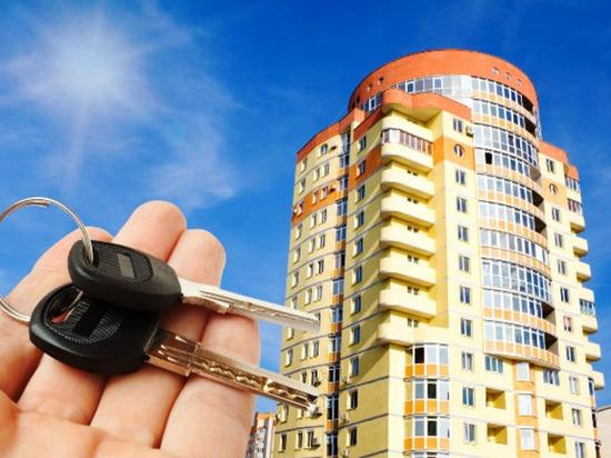 Снижения цен на квартиры в Оренбуржье не предвидится