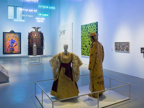 Новое в Еврейском музее Нью-Йорка