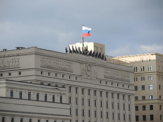 Минобороны выбрало лучшие названия для «оружия Путина»