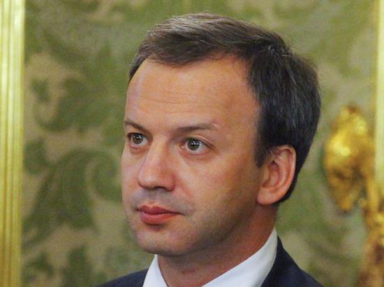 Дворкович не увидел «ничего плохого» в повышении НДФЛ до 15%