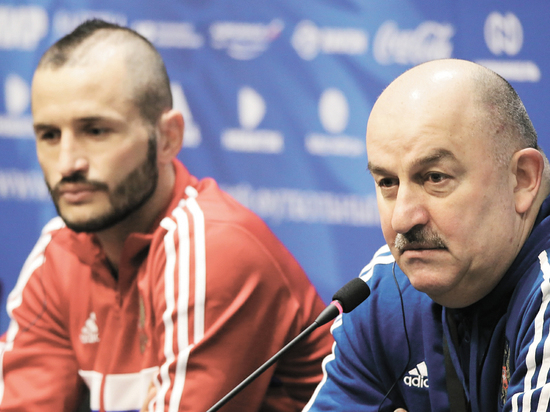Бразилия найдет защитников для российской сборной: хватит плакать по травмированным
