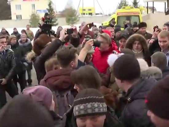 Власти Подмосковья в два раза снизят нагрузку на полигон Ядрово