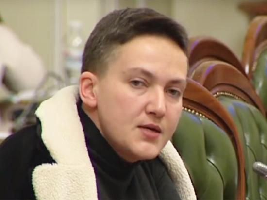 """""""Российские СИЗО лучше"""": что ждет арестованную Савченко в тюрьме"""
